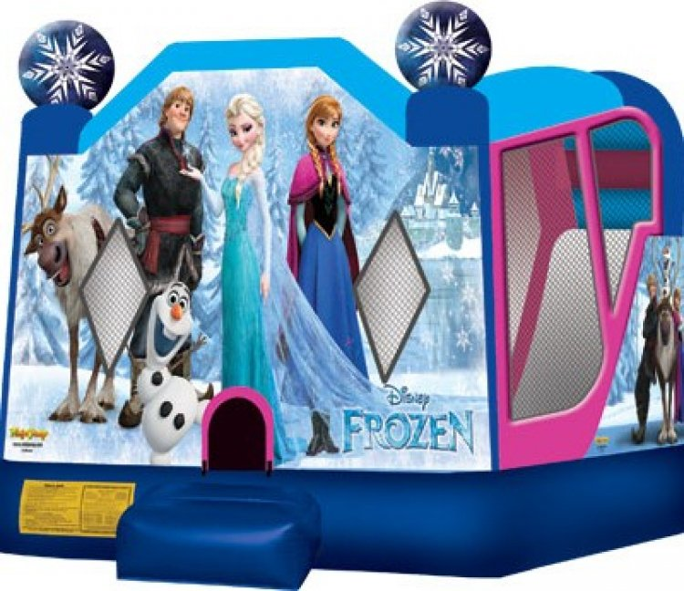 Disney Frozen Combo- Dry Only