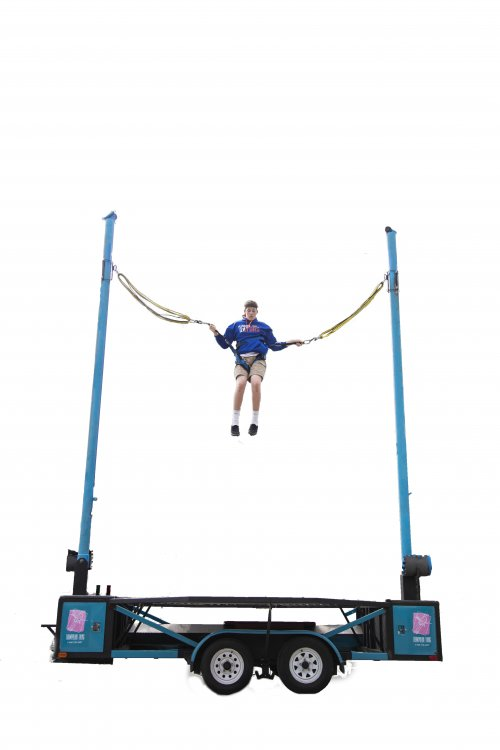 Bungee Trampoline- Please call for pricing
