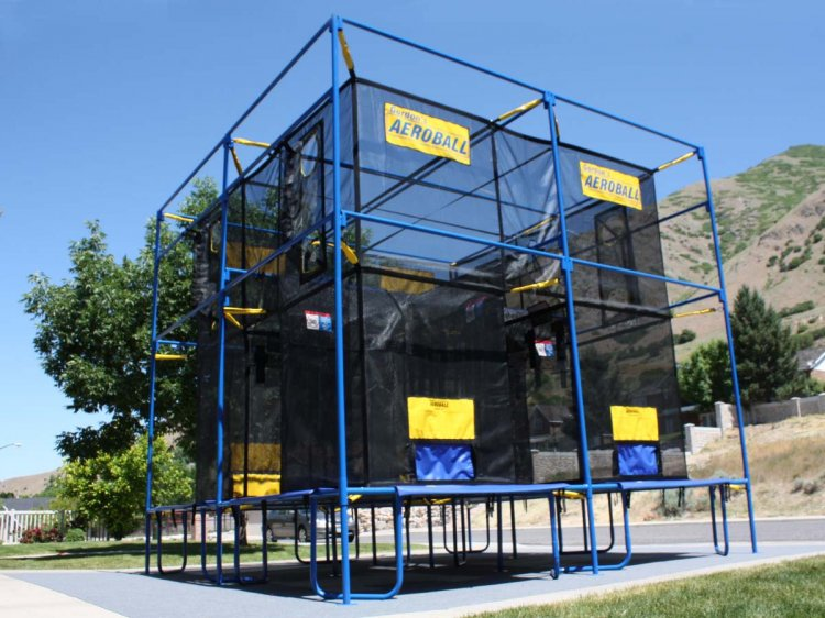 Aeroball- Please call for pricing
