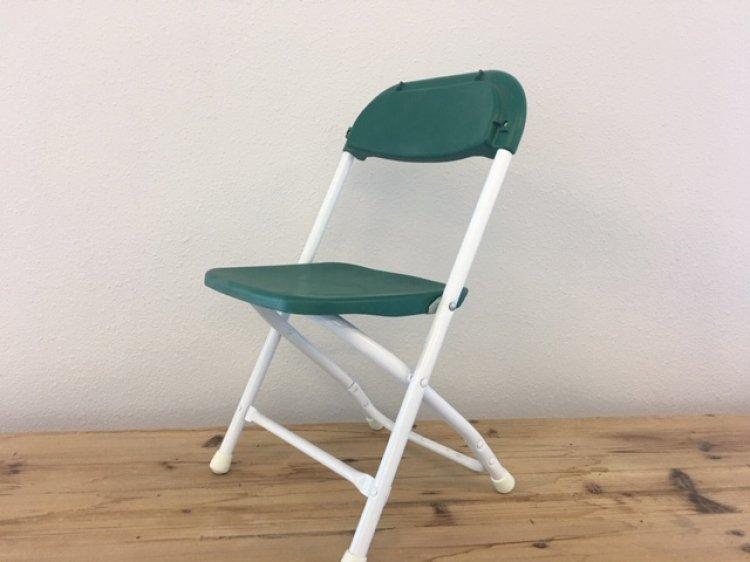 Children Chairs - Green