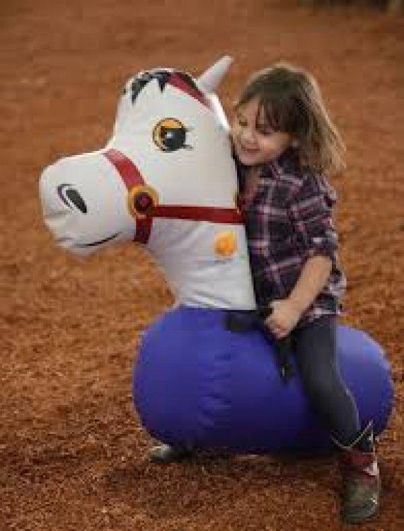 Pony Hops (small)