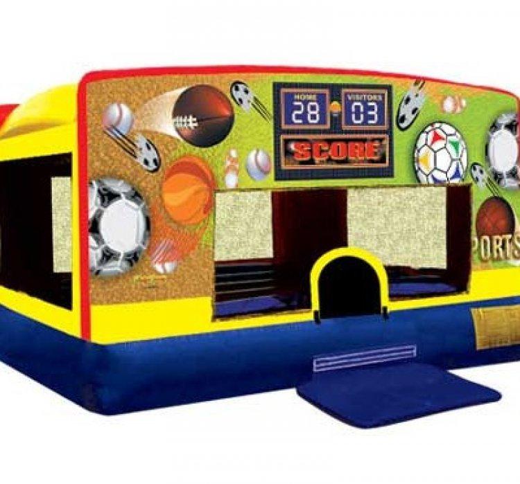 Mini Bouncer