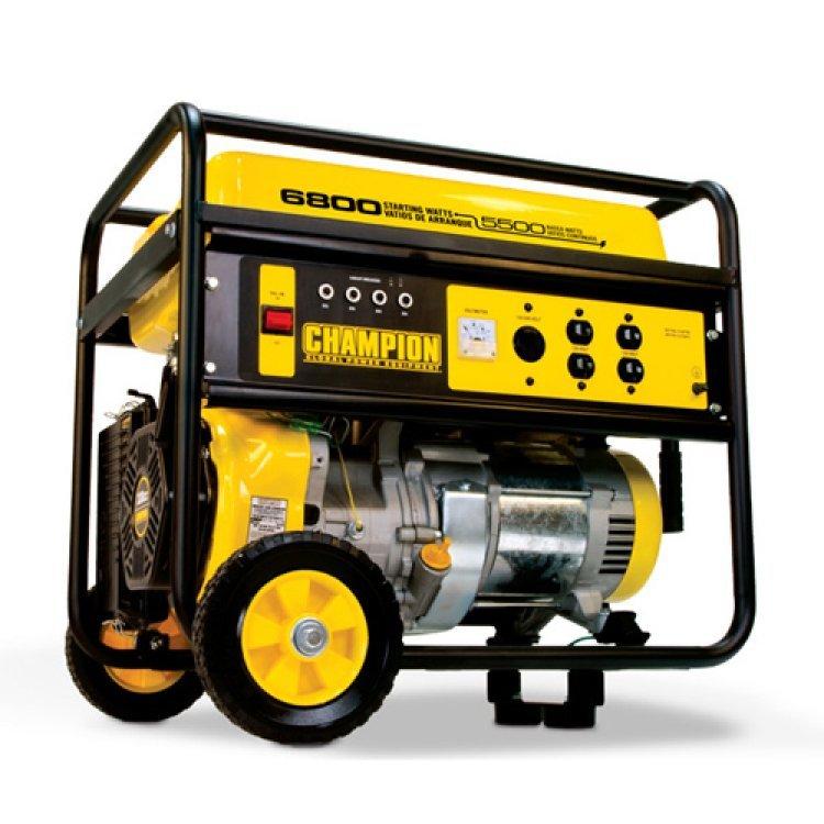 Small Champion Generator