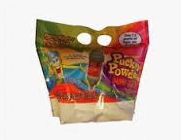 Pucker Powder Supplies X 30