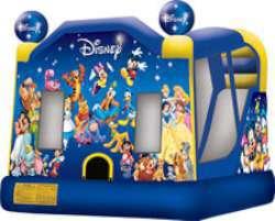 World Of Disney Combo Wet