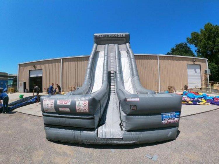 Dry Only Slides