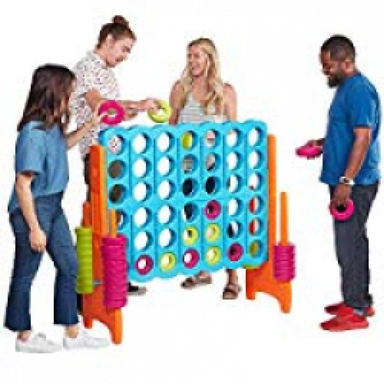 Get 2 carnival games for the price of one with any rental.