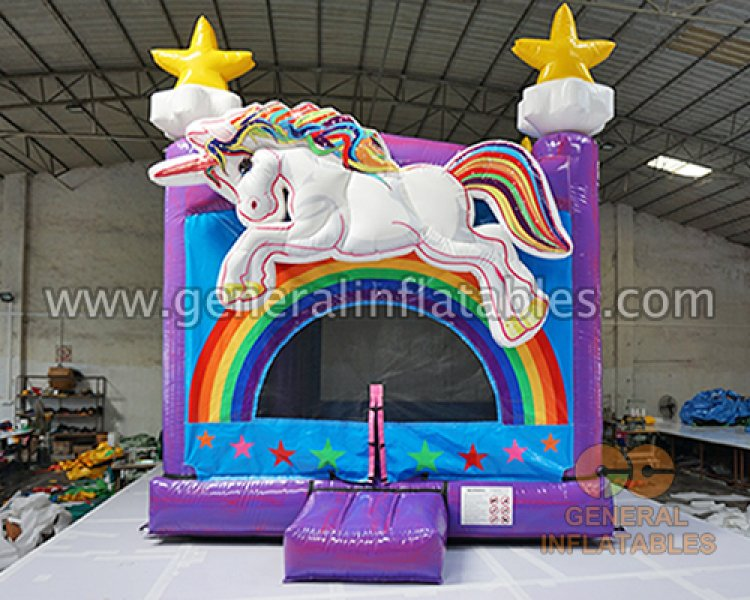 Unicorn Bouncer